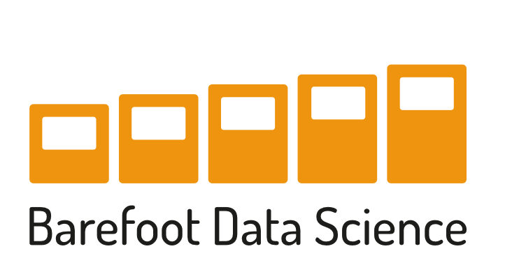 Barefoot Data Science
